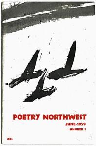 Poetry Northwest - June 1959