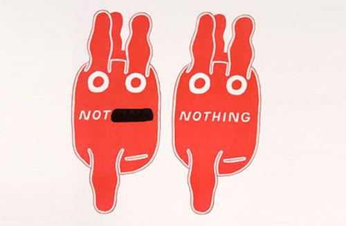 not nothing